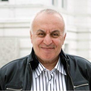 Prof. Dr. Faruk ŞEN
