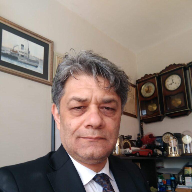 Omer Mıhlac