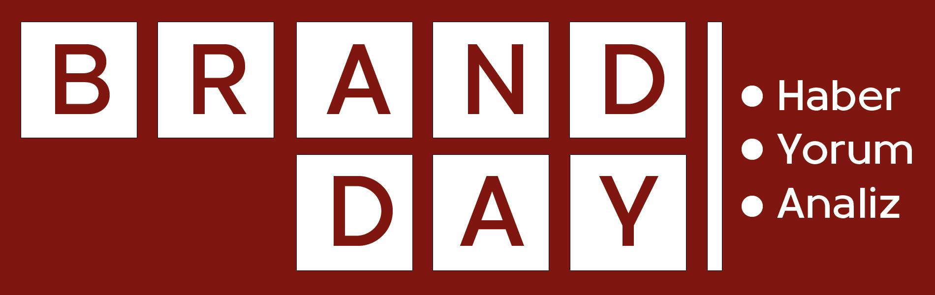 BRANDDAY